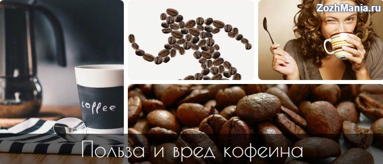 Кофеин. история открытия. получение, синтез. свойства кофеина