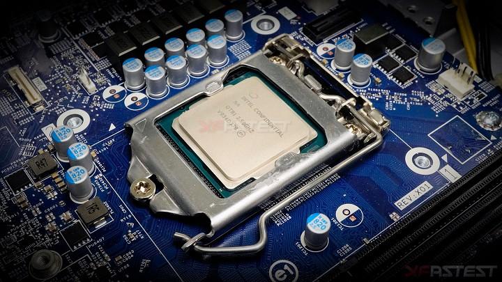 Как увеличить производительность процессора за счет настроек электропитания (парковка ядер, как включить все ядра цп )
