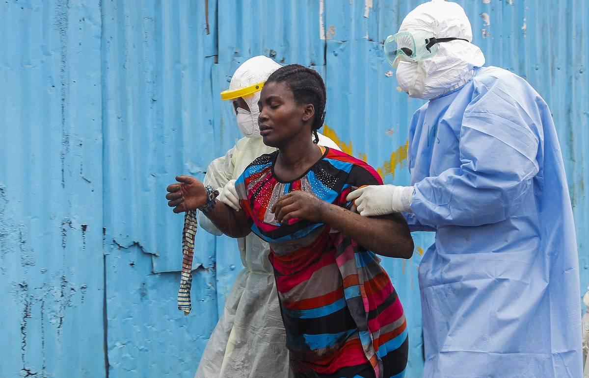 Лихорадка эбола. симптомы, диагностика, анализы и прививка от болезни :: polismed.com
