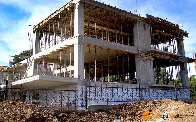 Каркасные дома - что это такое и стоит ли строить своими руками