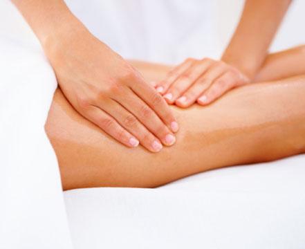 Лимфодренажный массаж: виды, показания, действие