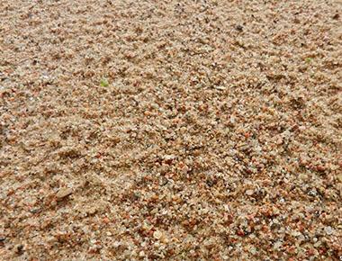 Песок это горная порода. физические свойства, описание, месторождения и фото. камень песок.