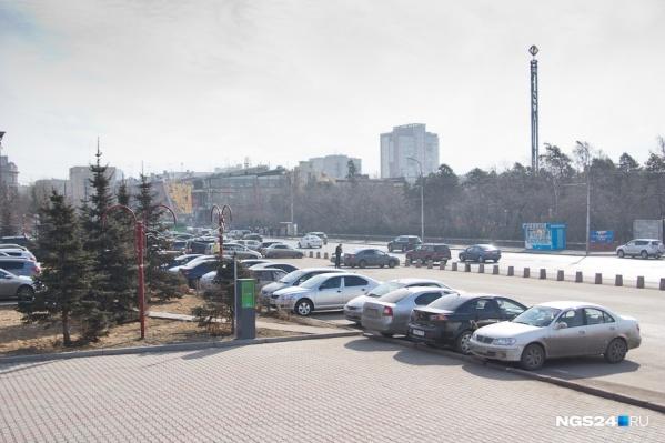 Автомобильный паркинг: что это такое?
