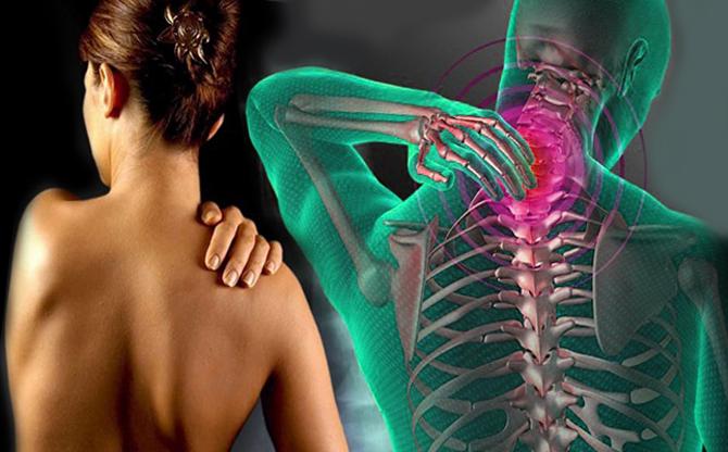 Дорсопатия грудного отдела: отличия отостеохондроза - твой суставчик