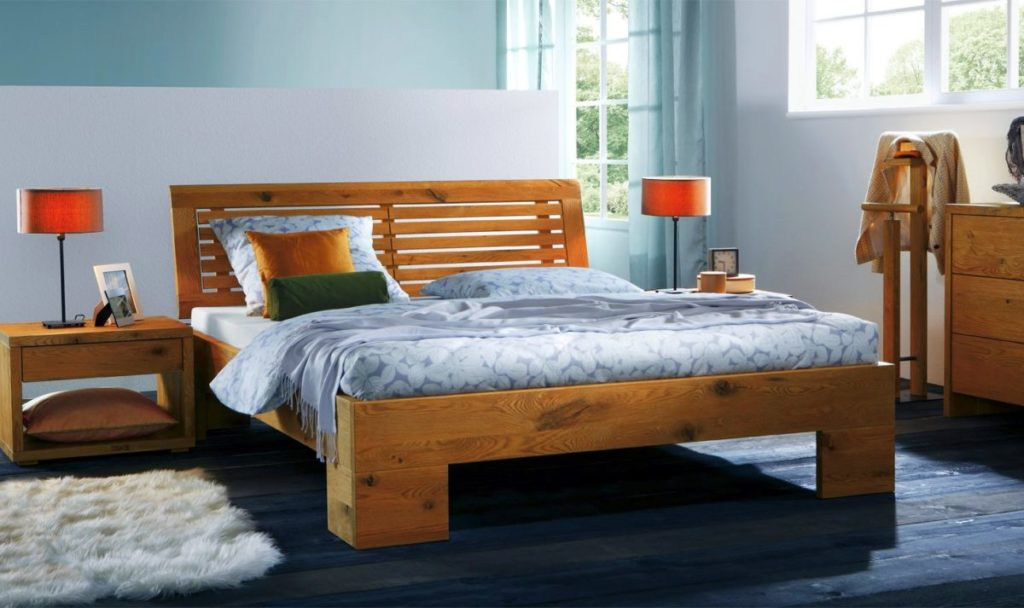 Как выбрать кровать в спальню. какую кровать выбрать?