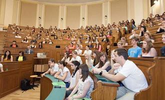Чем отличается институт от университета? в чем разница между учебными заведениями? :: syl.ru