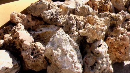 Вулканический туф пирокластические породы