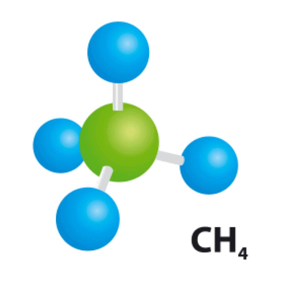Свойства метана – физико-химическая основа молекулы