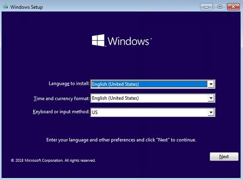 Знакомство с hyper-v в windows 10introduction to hyper-v on windows 10