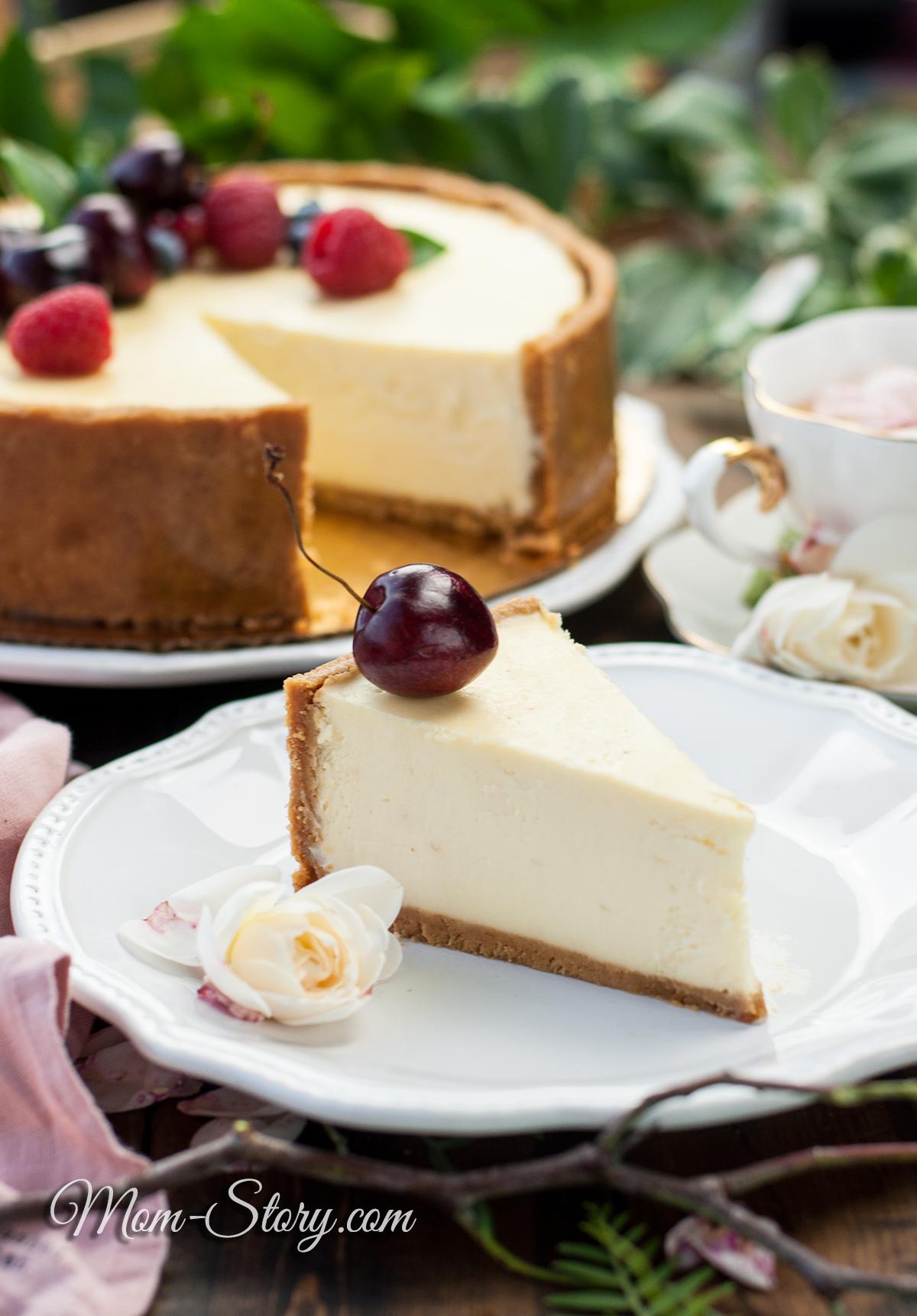 Чизкейки (cheesecake)