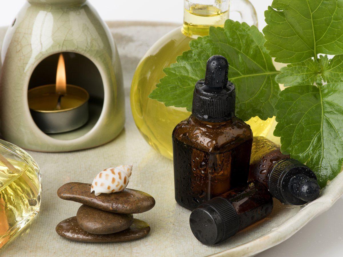 Эфирное масло пачули - свойства и применение