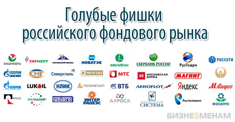 Просто о сложном: что такое голубые фишки российского фондового рынка | инвестор на все 100 | яндекс дзен