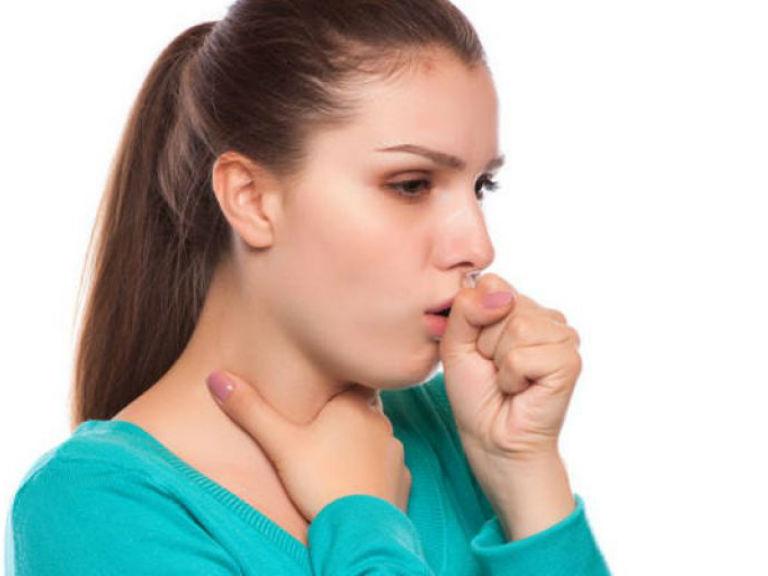 Как вылечиться от кашля — доступные методы