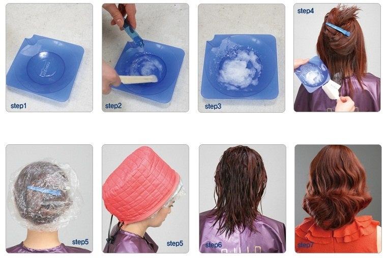 Филлеры для волос, в чем их особенность и зачем они нужны?