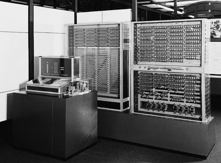 Аналоговый компьютер