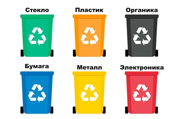 Как решить экологическую проблему мусора в современном мире