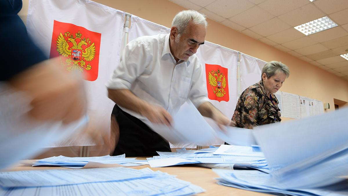 Хочу стать членом избирательной комиссии исам считать голоса навыборах. это реально?