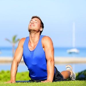 Разминка перед тренировкой: подбор упражнений и правила разминка