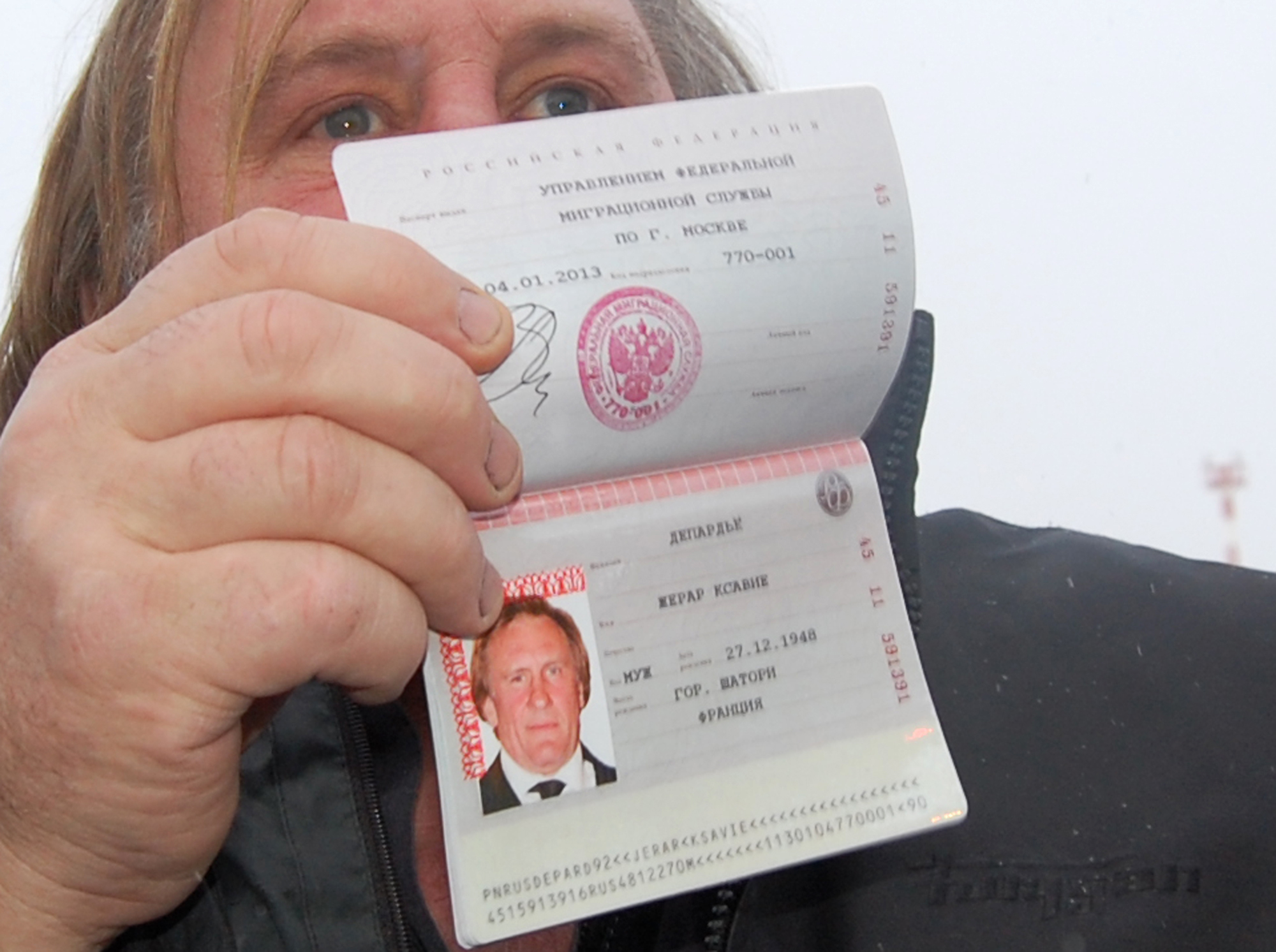 Россиян ждут генетические паспорта. что это такое и зачем они нужны? - bbc news русская служба
