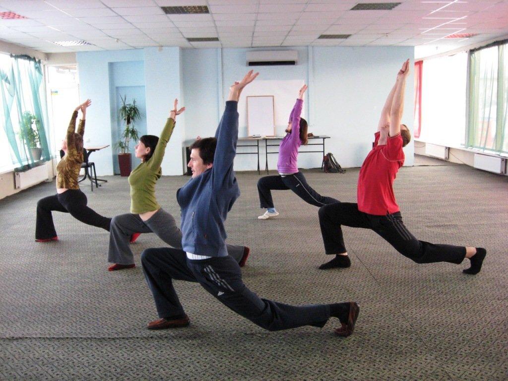 Цигун: 8 простых и эффективных упражнений для отличного настроения » университет mindvalley