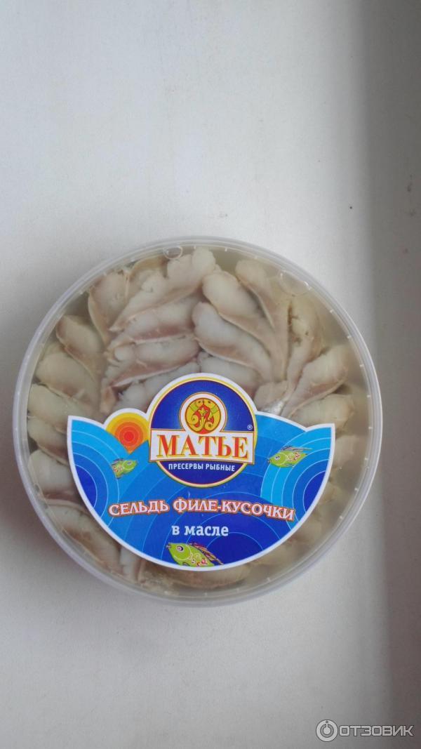 Рыбные пресервы - что это такое?  :: syl.ru