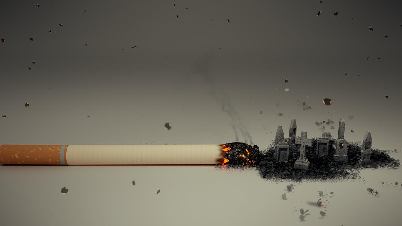 Пассивный курильщик: что это значит и какой вред наносит организму