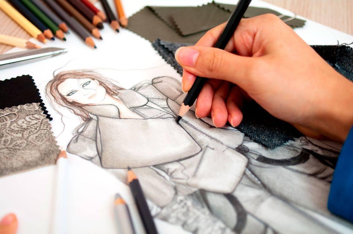 Креативный скетч. вводная творческая работа (тестирование) — база знаний
