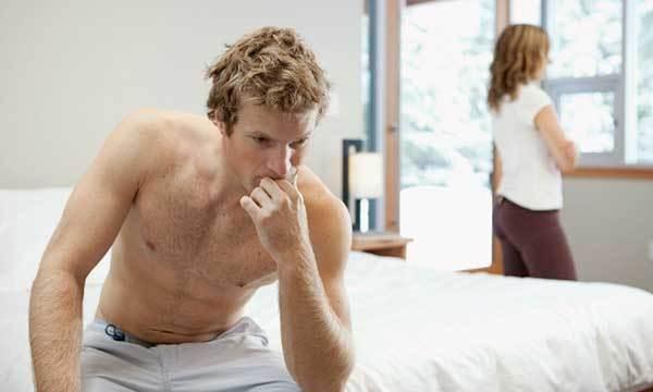 Эректильная дисфункция у мужчин: основные симптомы, причины и лечение