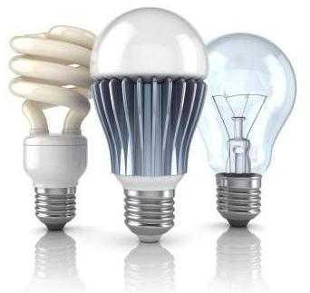Кто изобрел лампочку первым: электрическую, лампочку накаливания, в каком году