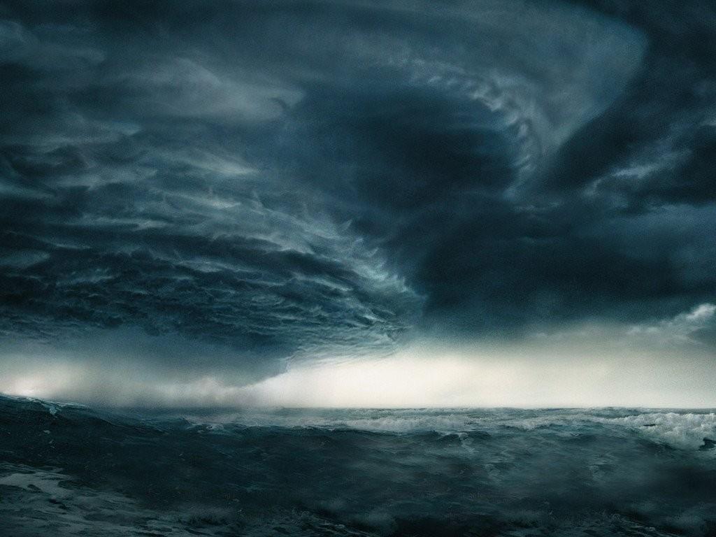 Предвестники бури — википедия. что такое предвестники бури