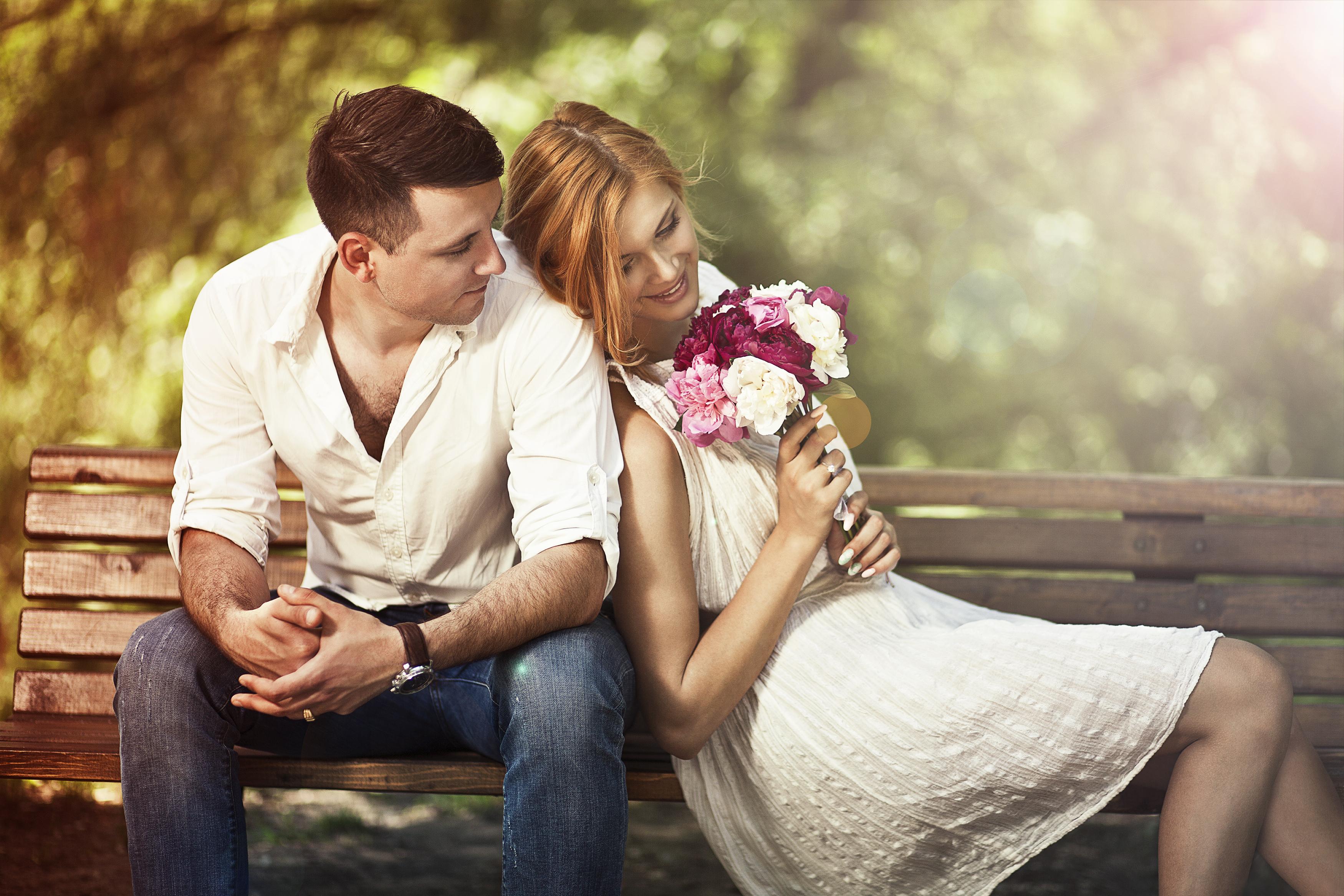 Что такое любовь? — david's blog.ru