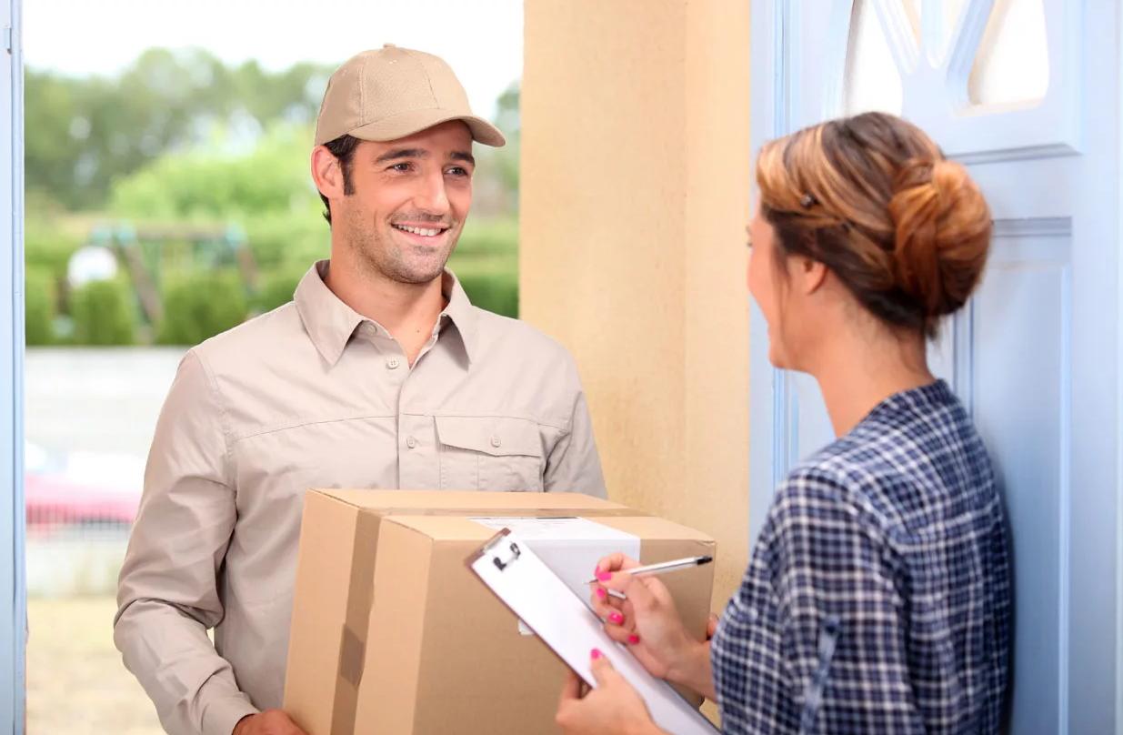 Способы и виды доставки товаров, грузов