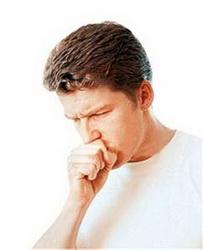 Сухой кашель у взрослого: причины и лечение