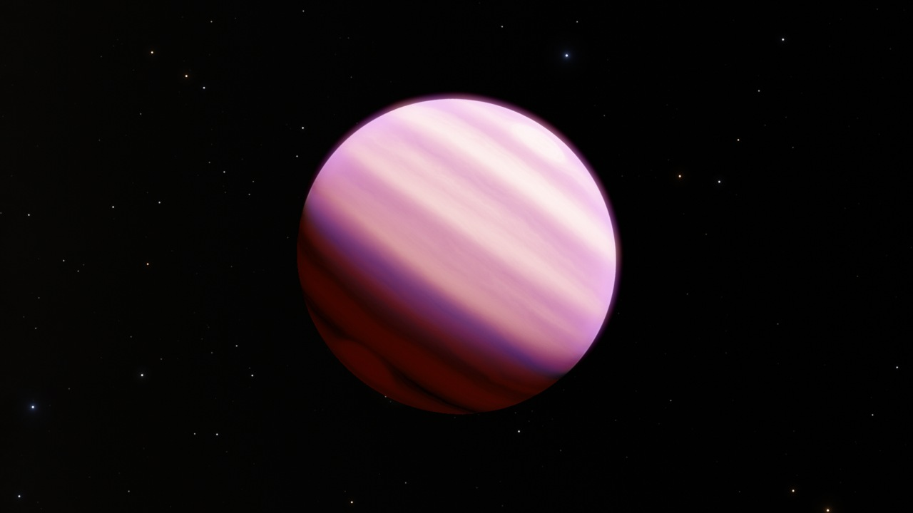 Что такое экзопланета, какие нам известны и как их обнаруживают - узнай что такое