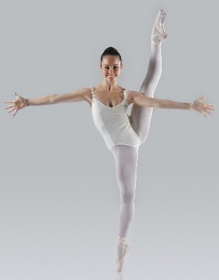 Что такое па-де-де в балете