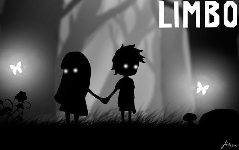 Лимбо - limbo - qwe.wiki