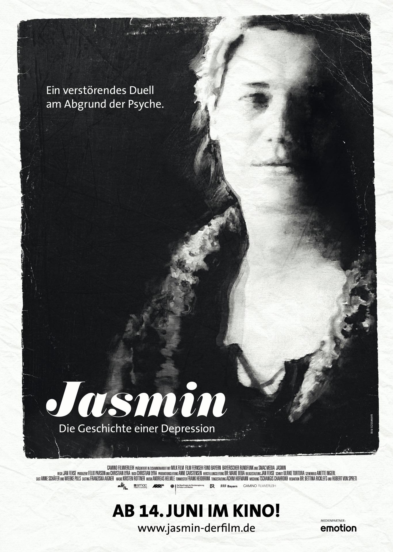 Происхождение, характеристика и значение имени жасмин