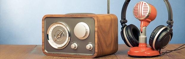 Радио что это? значение слова радио