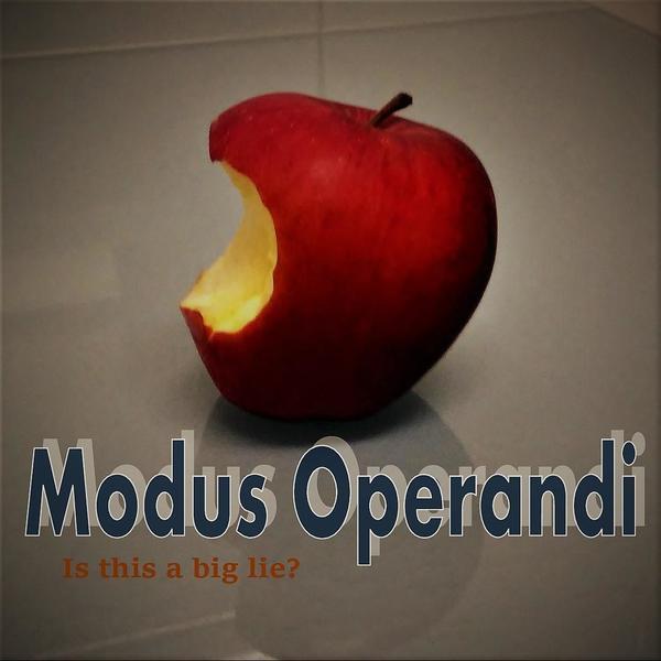 Что означает модус операнди