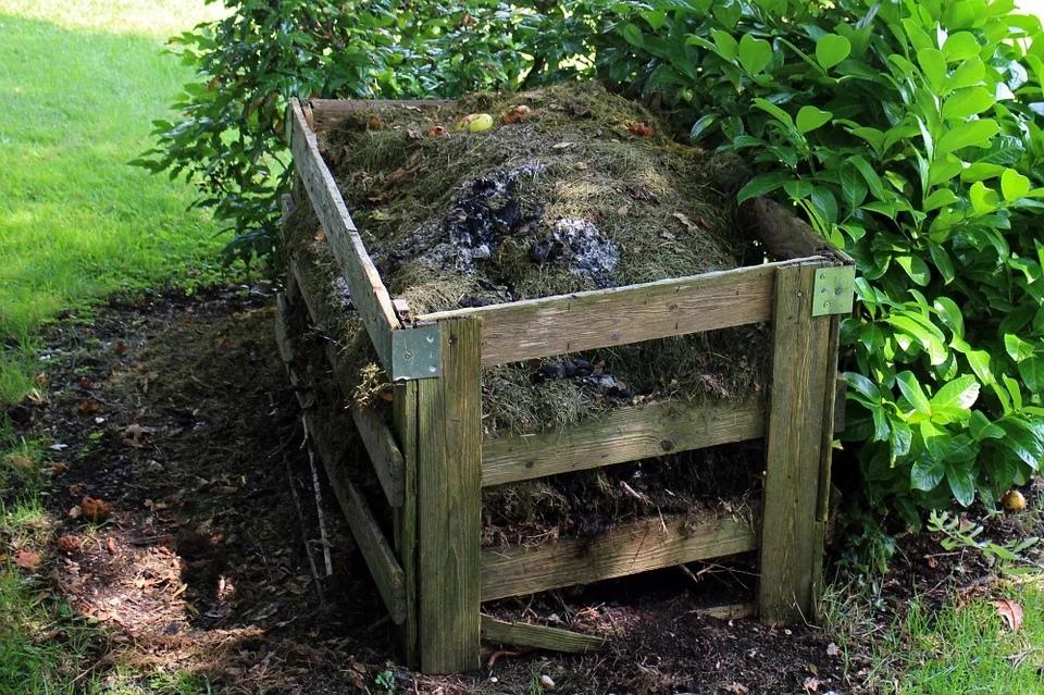 Приготовление компоста — это просто. как приготовить компост правильно? фото — ботаничка.ru
