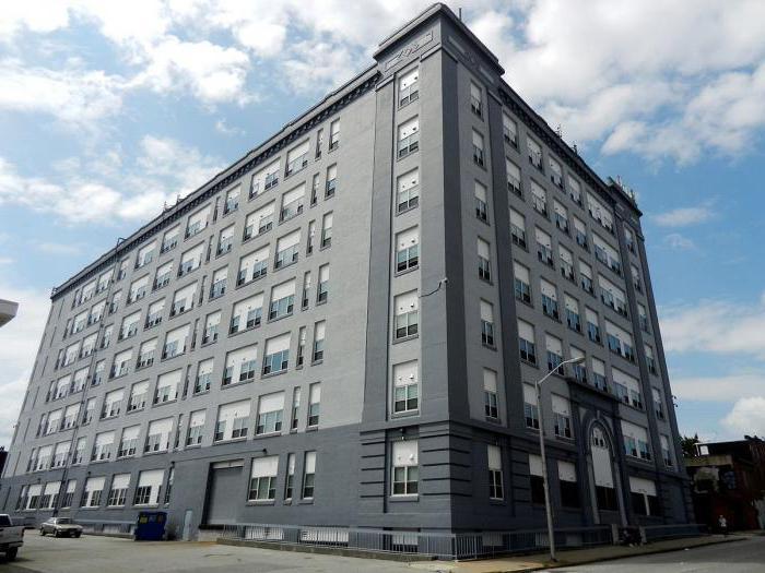Здание, строение и сооружение: виды и классификация