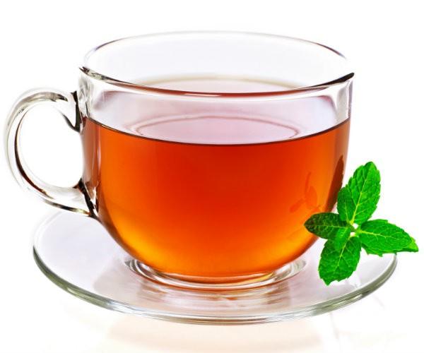 Всё о чае и чайной культуре