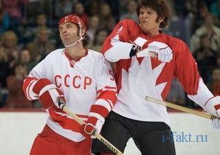 Хоккей с шайбой: описание, история, правила, экипировка