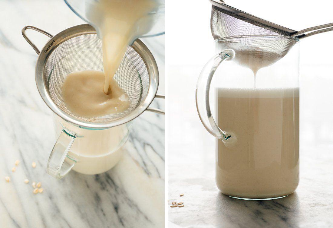 Овсяное не молоко — что это такое? польза для здоровья, домашний рецепт