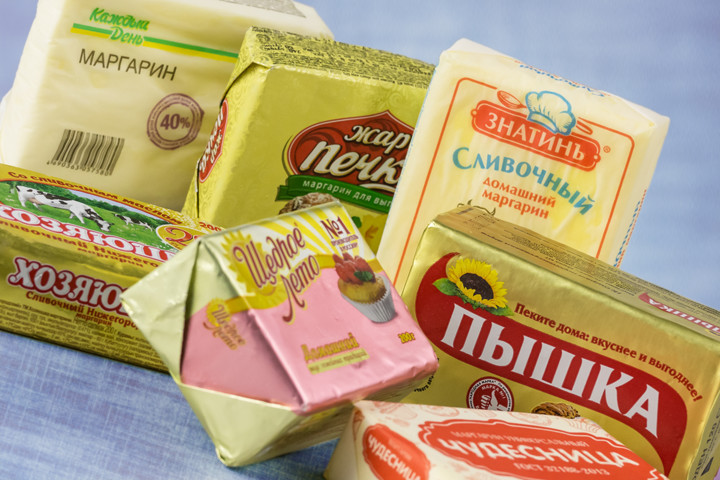 Маргарин: состав по госту, польза и вред, из чего делают продукт в россии