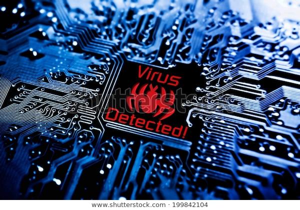 1.1. история возникновения компьютерных вирусов. защита вашего компьютера