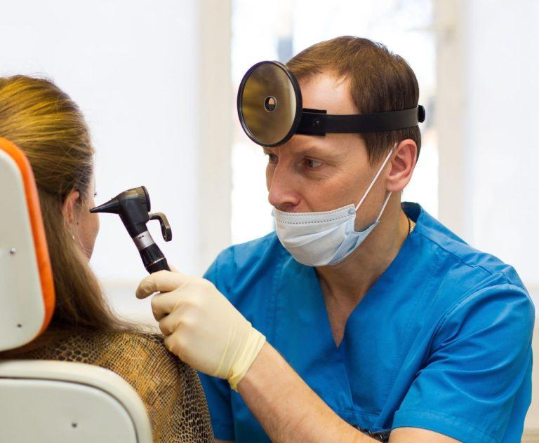 Лор - врач | компетентно о здоровье на ilive