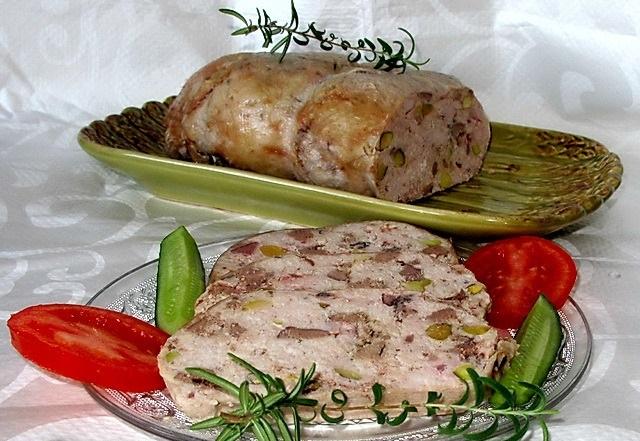 Галантин – это что за блюдо? пошаговое приготовление галантина из курицы | женский портал