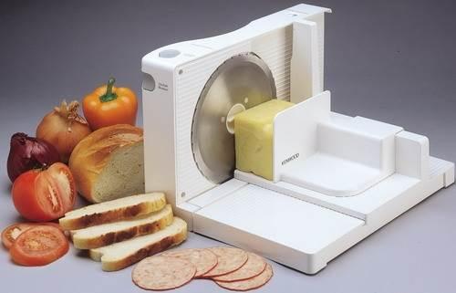 Что такое слайсер для нарезки продуктов
