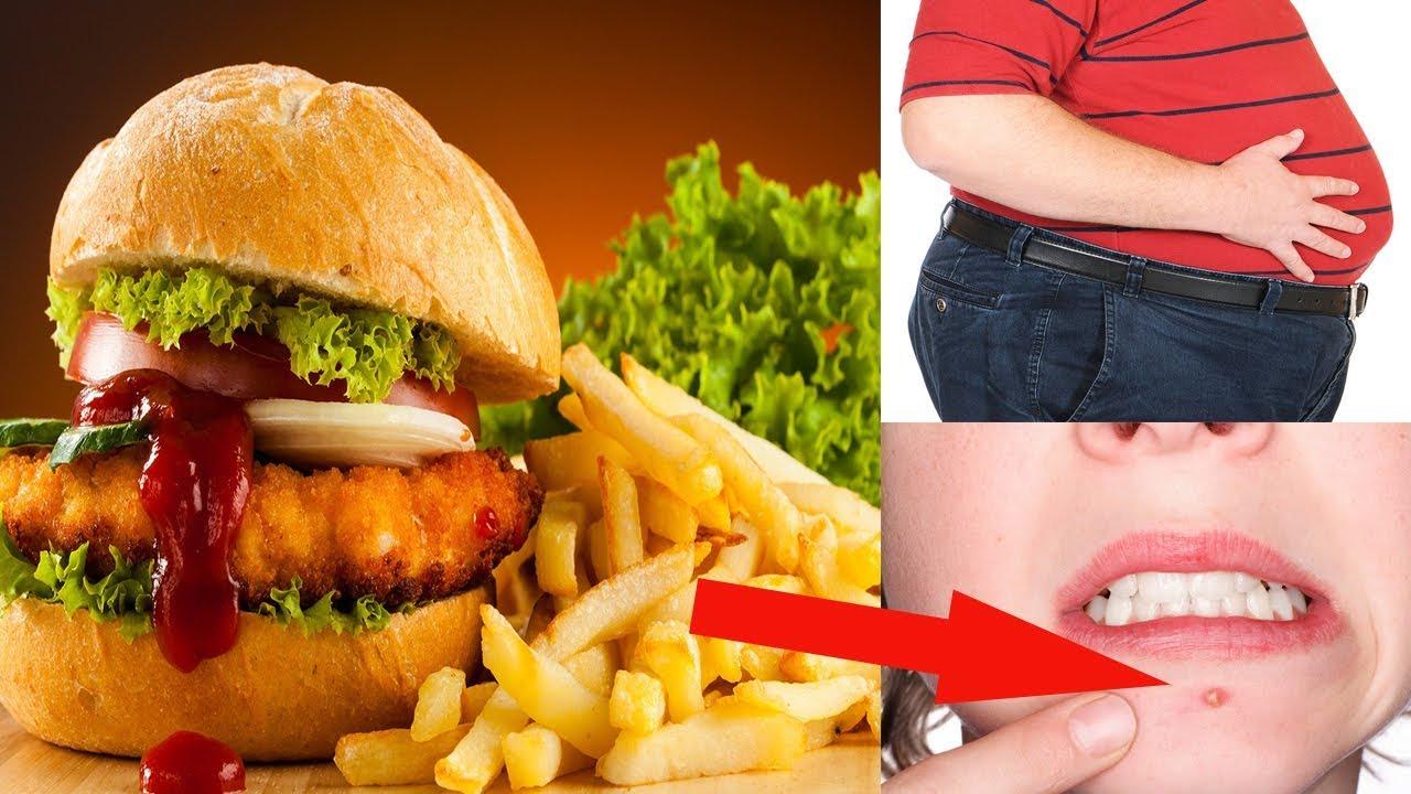 Быстрое питание — википедия с видео // wiki 2